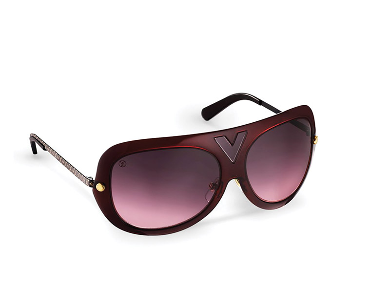 After Hours Sunglasses by Louis Vuitton