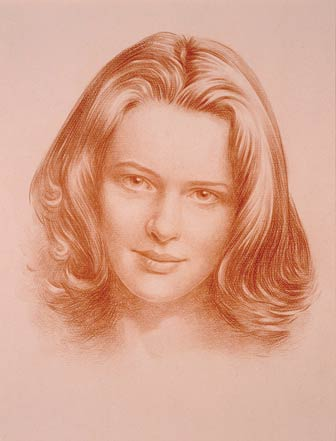 Helen Campbell-Preston by Stone.Copyright Richard Stone