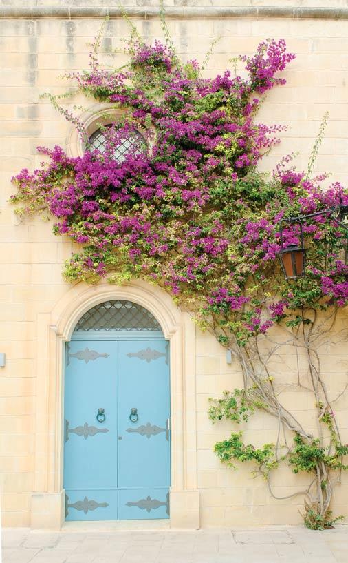 Every corner of Mdina is a world apart from modern Malta.Piotr Kowalski / Shutter