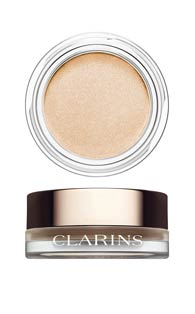 Ombre Matte Ivory (09) by Clarins