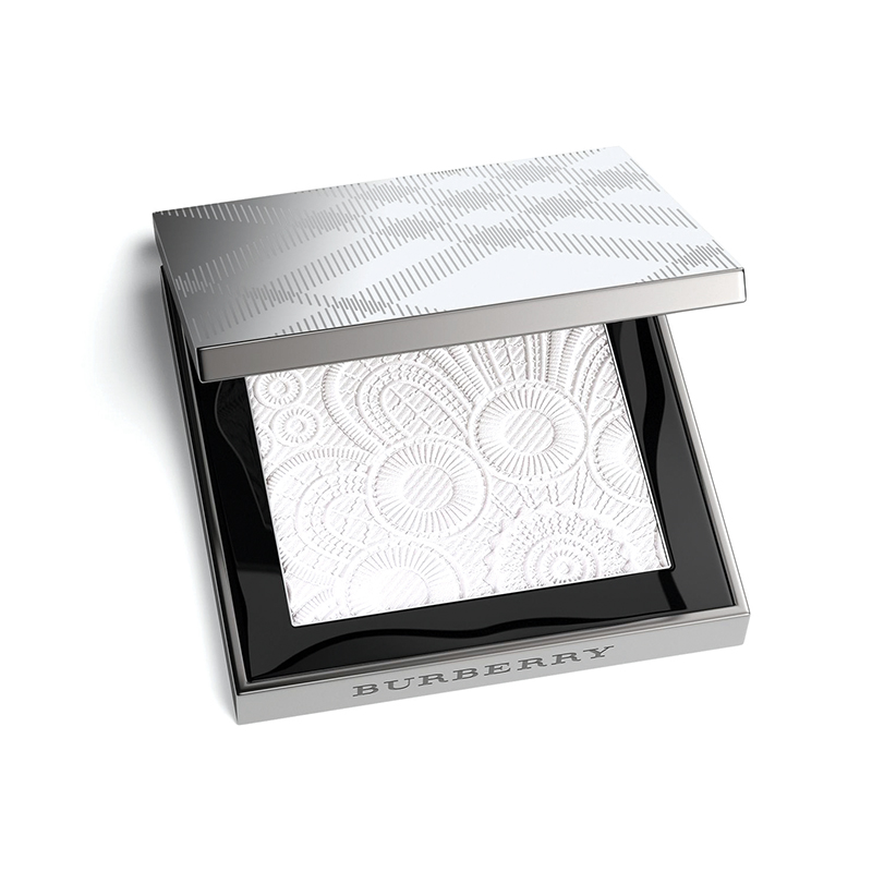 Eye Colour Glow Optic White (000) by Burberry