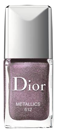 Dior Vernis Metallics (612) by Dior