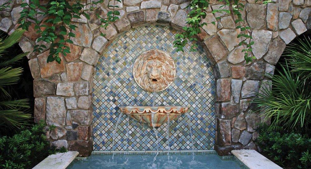 Antiquity Tile