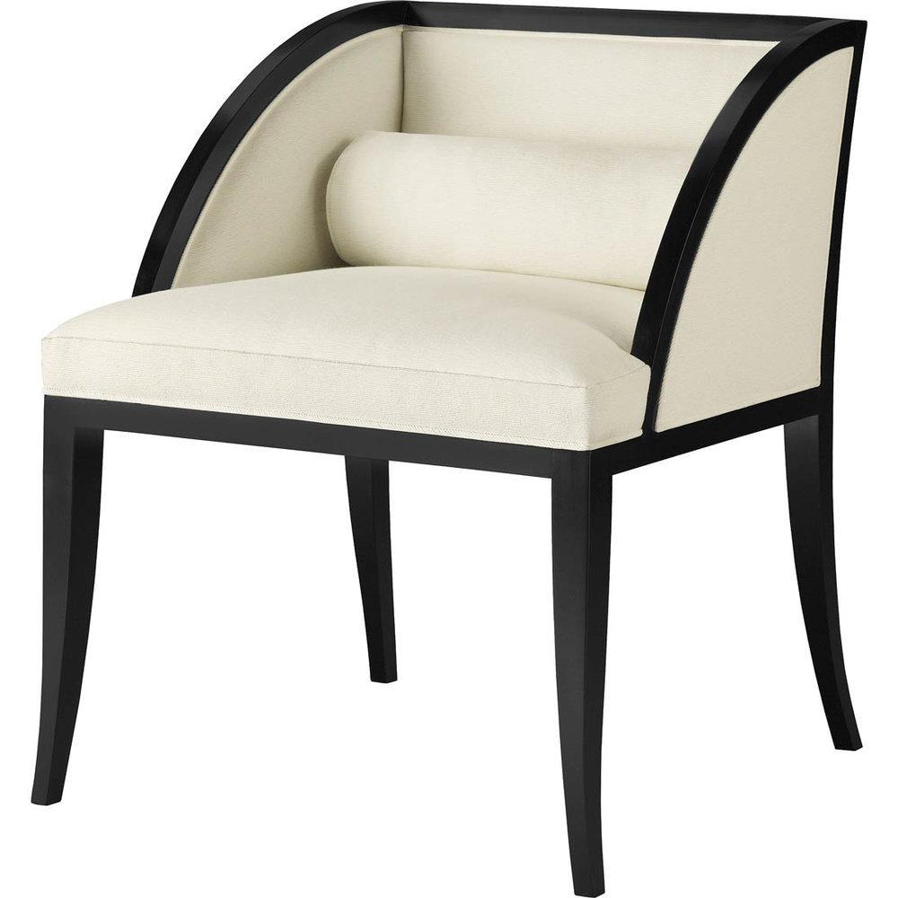 Baker Furniture Palerme Dining Chair