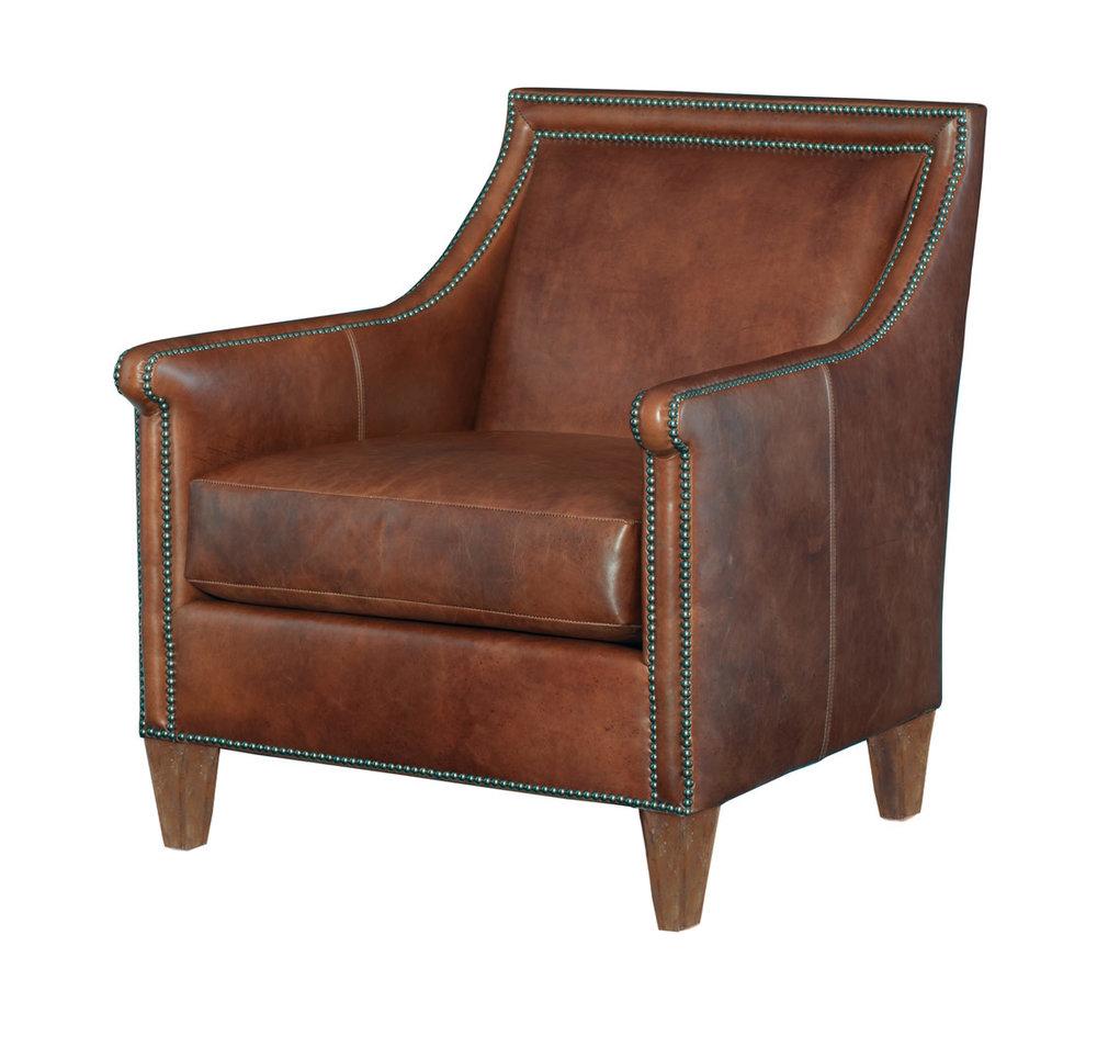 Bernhardt Barrister Chair, $2,095