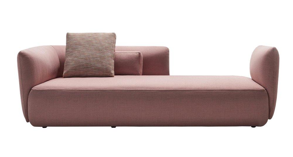 MDF Italia Cosy Sofa, $8,450
