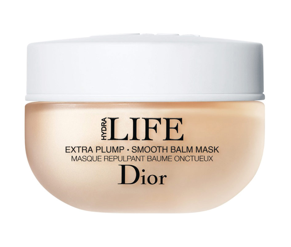 Extra Plump — Smooth Balm Mask