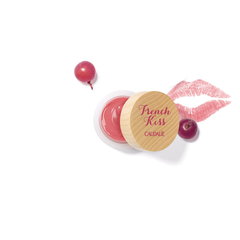 French Kiss Séduction Tinted Lip Balm by Caudalie