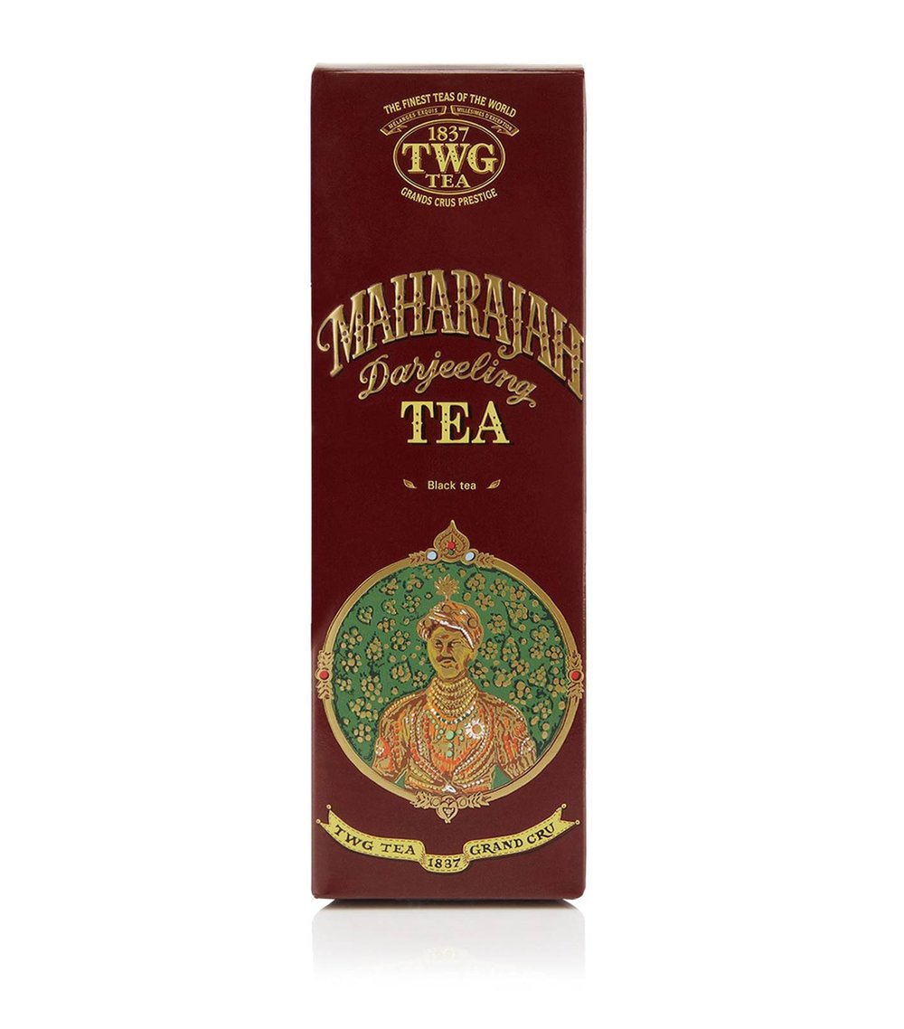 Maharajah Tea by TWG Tea