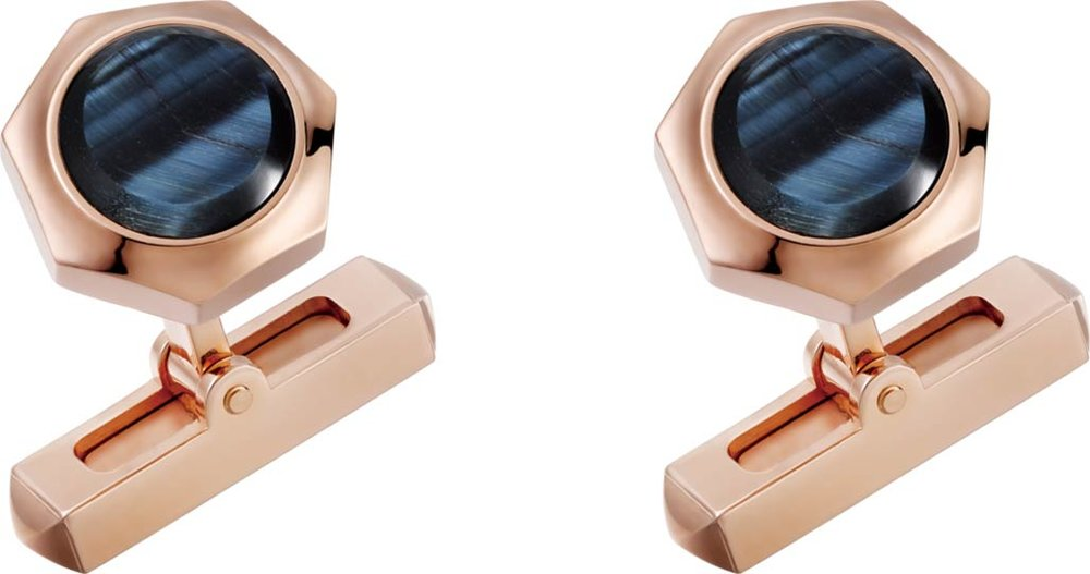 Santos de Cartier Cufflinks by Cartier