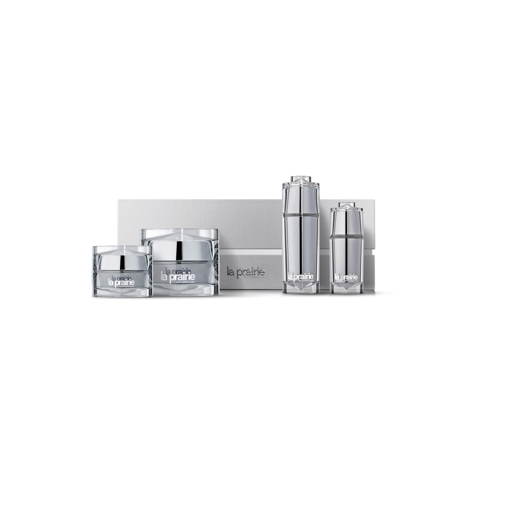Platinum Luxury Set by La Prairie