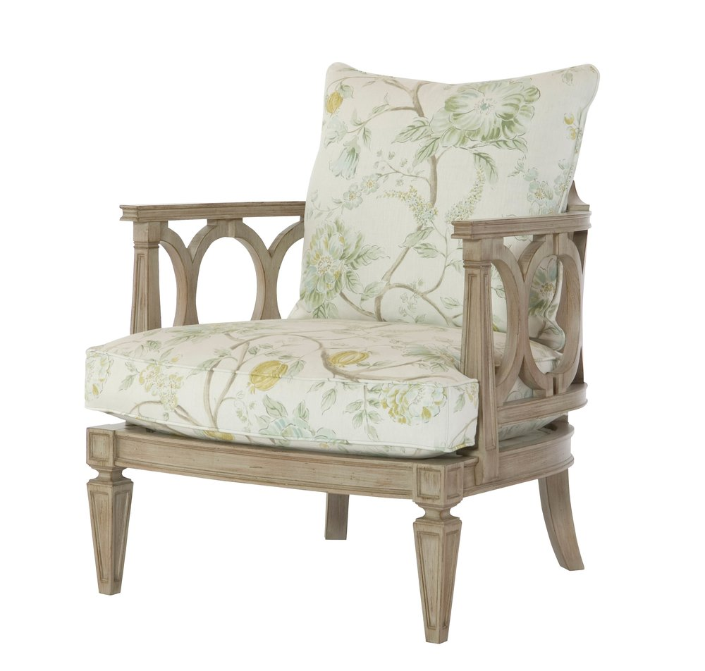 Century Furniture Colson Arm Chair, $2,995 At Paramount Home & Design
