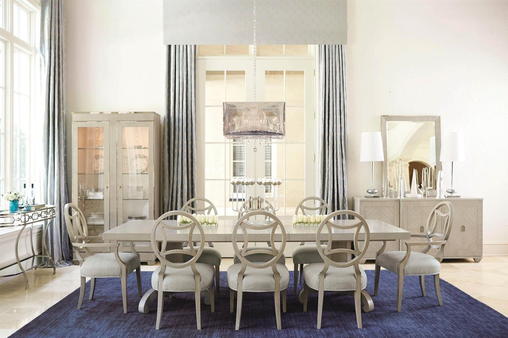 Bernhardt Criteria Collection Dining Room