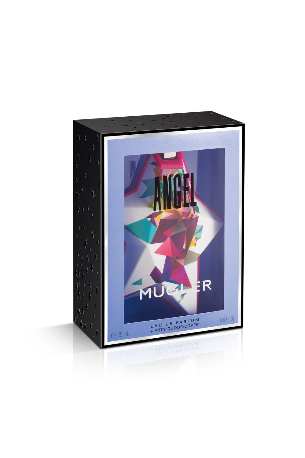 Angel Arty Cover Edition 2017 by Mugler