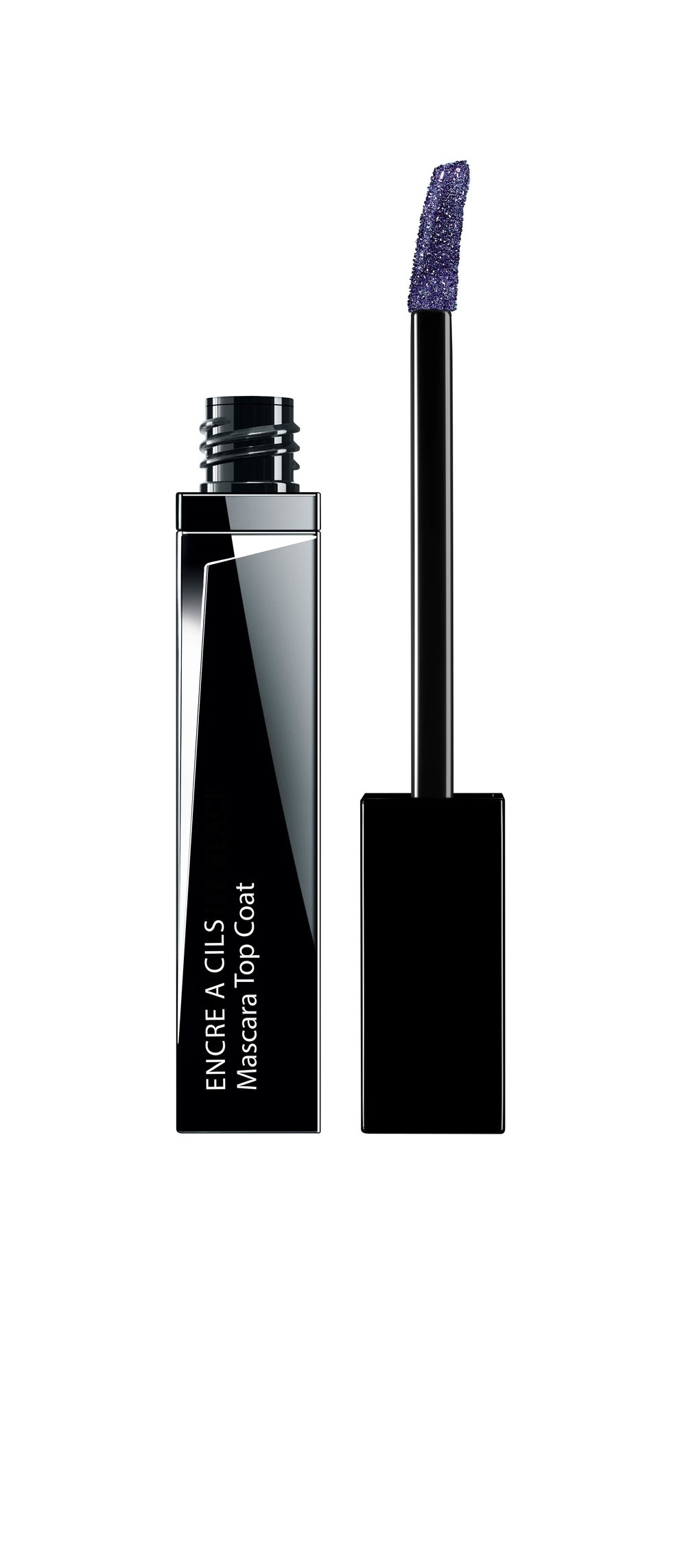 Top Coat Eclats Violines (04) by Givenchy