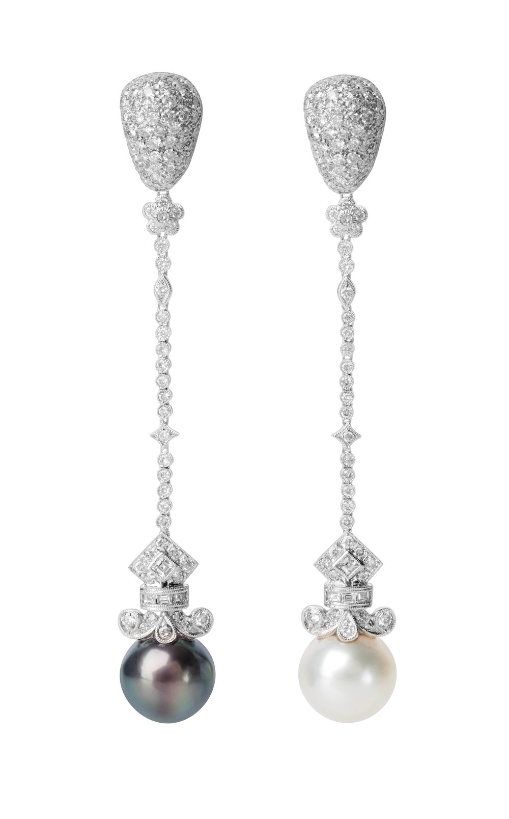 Royal de Versailles High Jewellery Collection