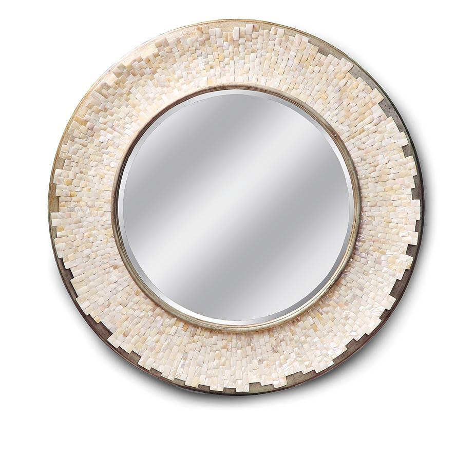 Marge Carson Sonoma Mirror $4,295