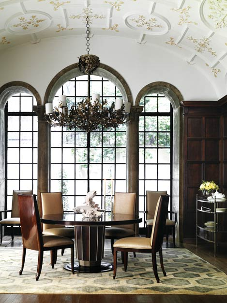 Baker Furniture Valerian Chandelier, Starting at $14,475