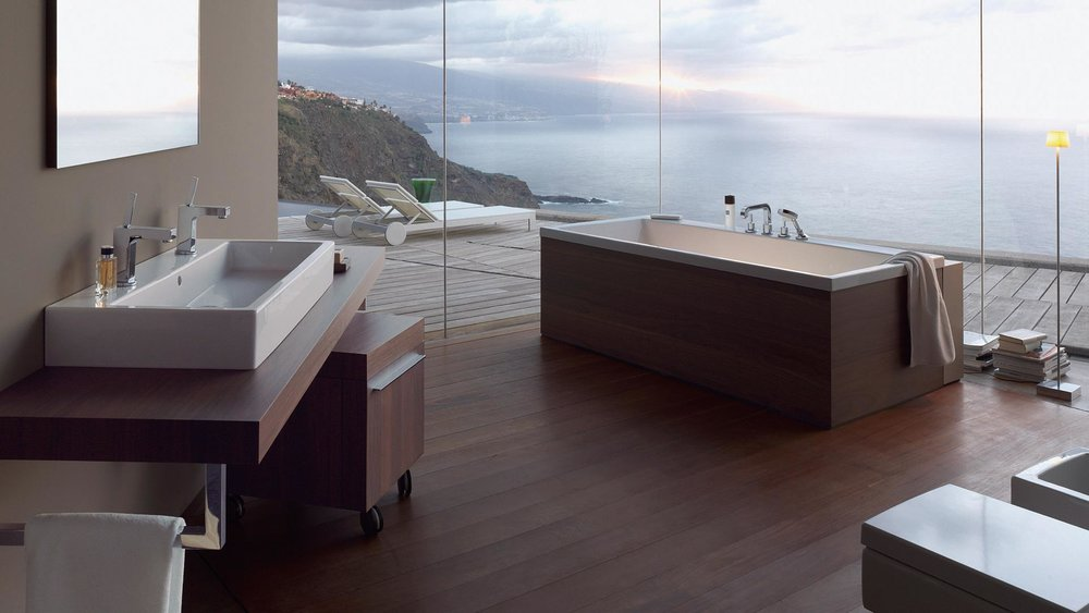 Duravit Fogo Collection