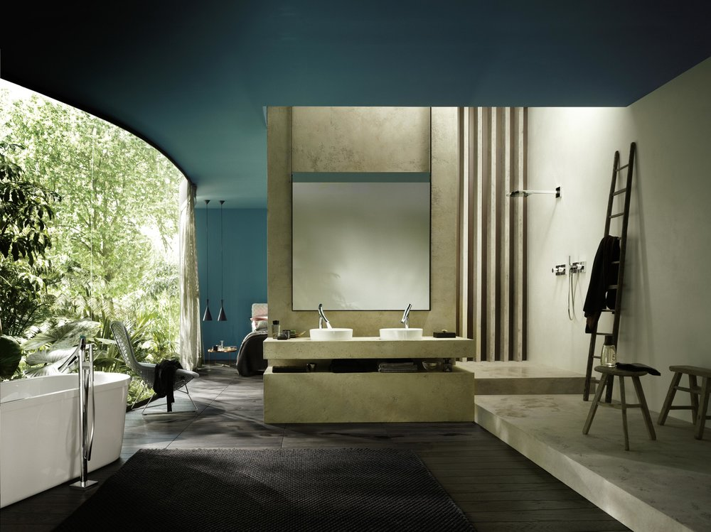 Hansgrohe Organic Collection
