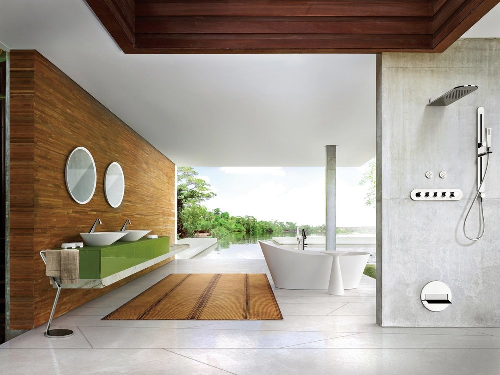 Gessi Cono Collection