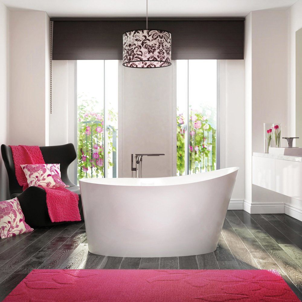 BainUltra Evanescence – 5936 Bathtub