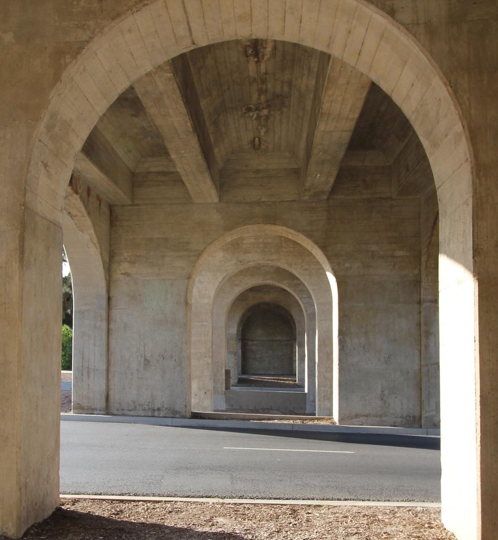 After rehabilitation transverse interior arches.JPG