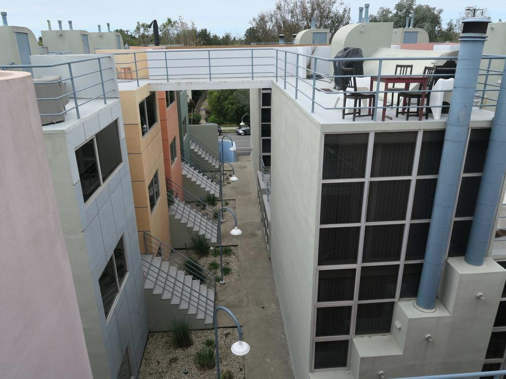 Sun Tech Town Homes - Santa Monica, CA