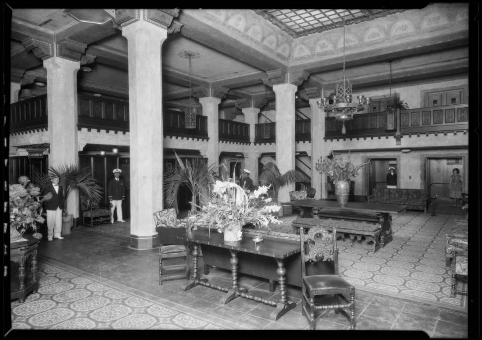 1926 Dick Whittington (USC Digital Library)