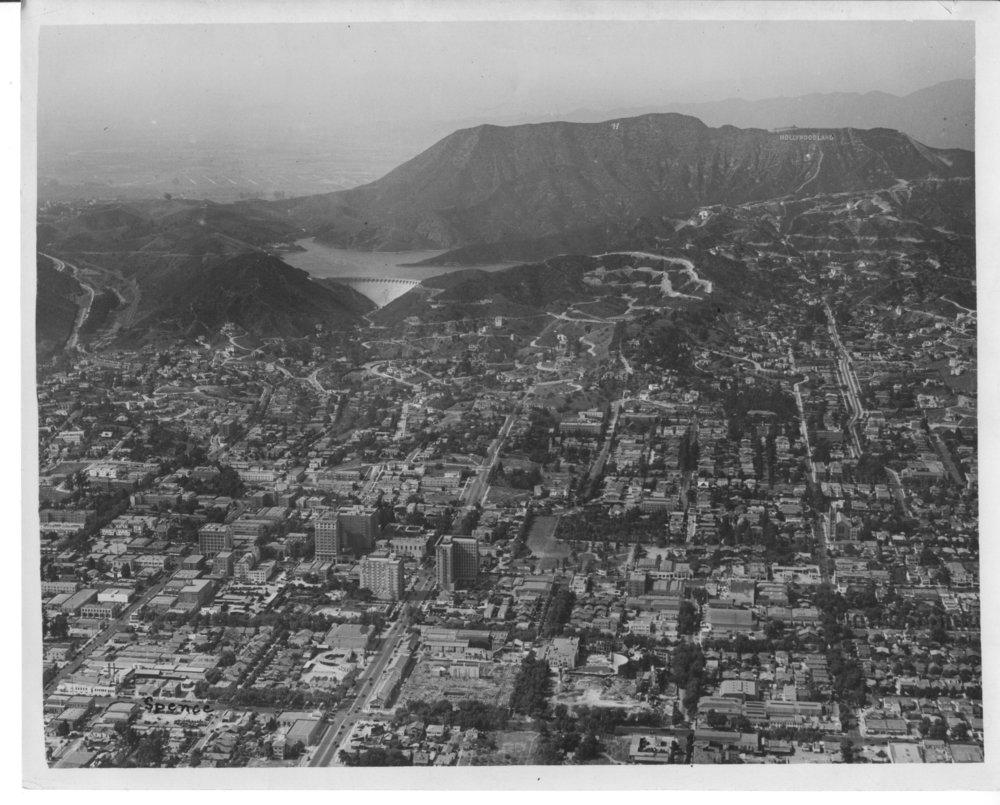 Copy of 1926 Aerial