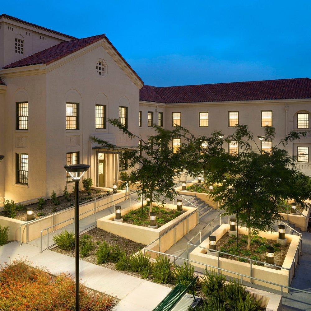 Landmark Designation -