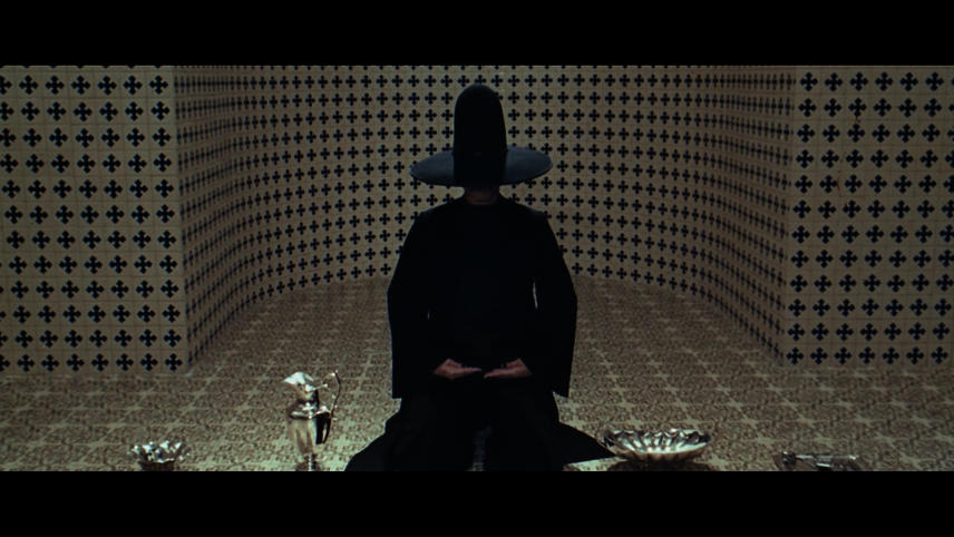 "From ""The Holy Mountain"" by Alejandro Jodorowsky."
