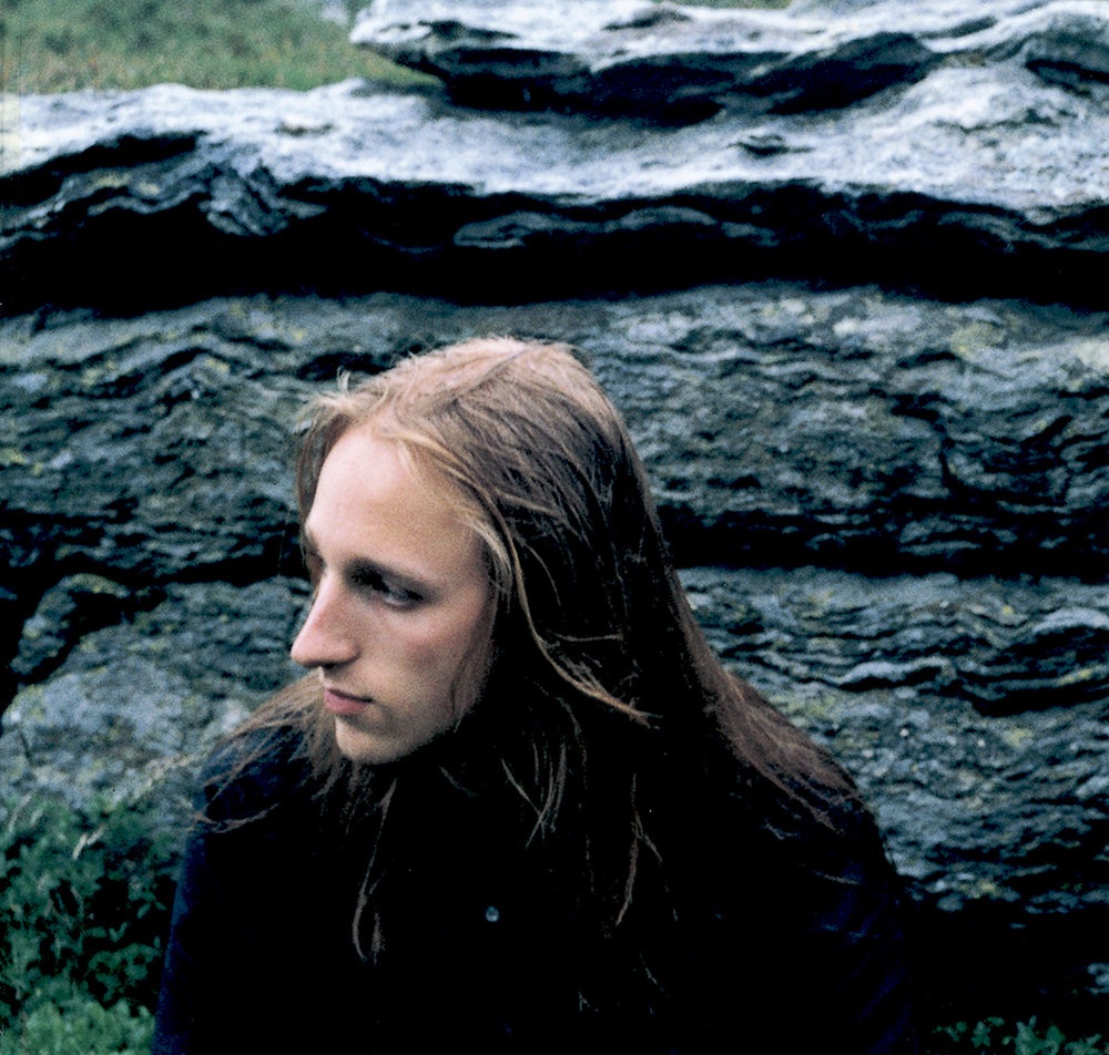 Oberon 1995/96 - Photo: Oddi Hestnes