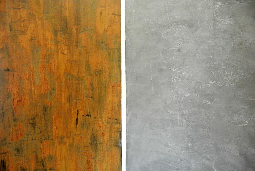 Iron Paint & Beton Look