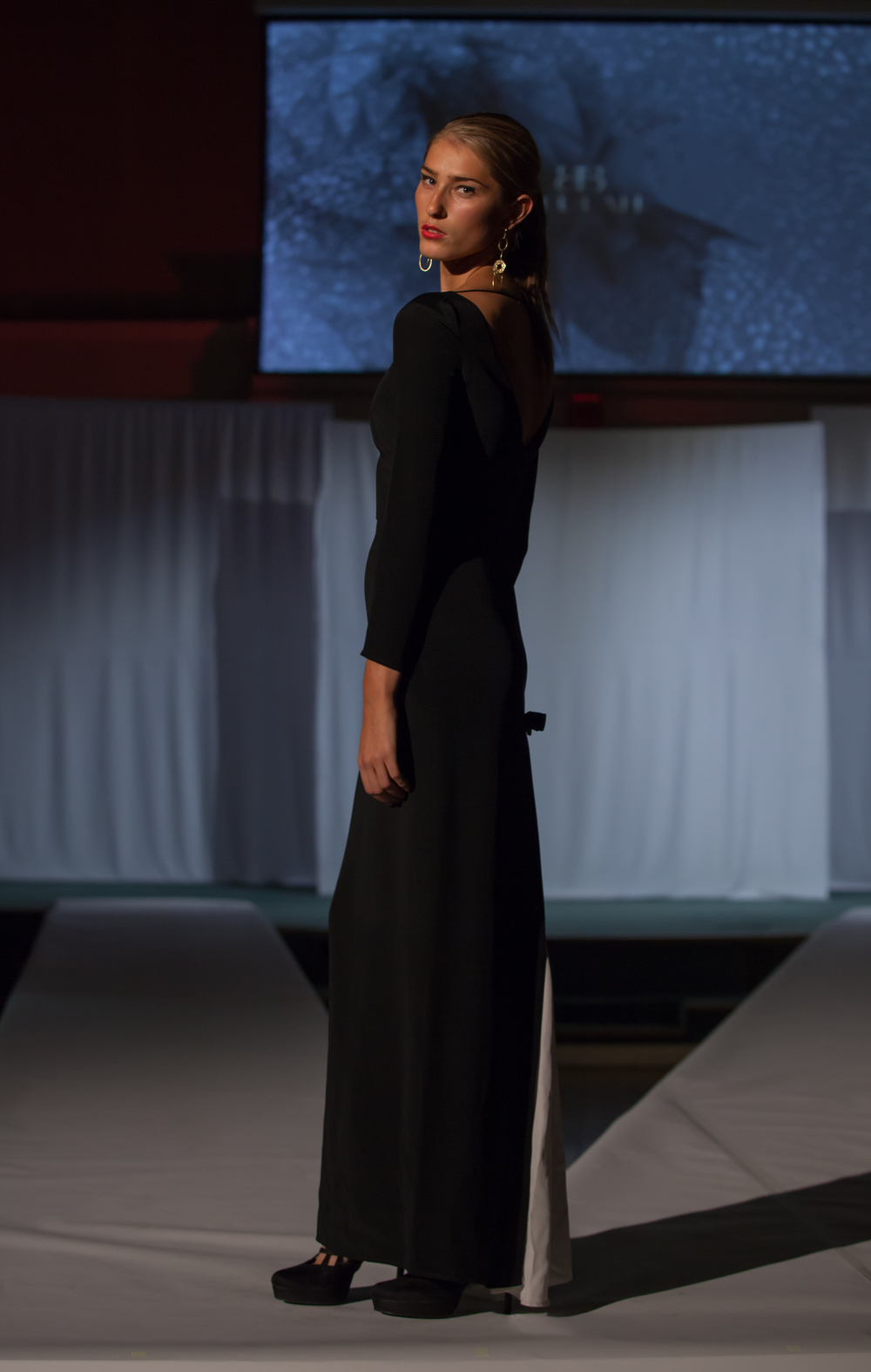 Fashioned For Freedom Catwalk Show