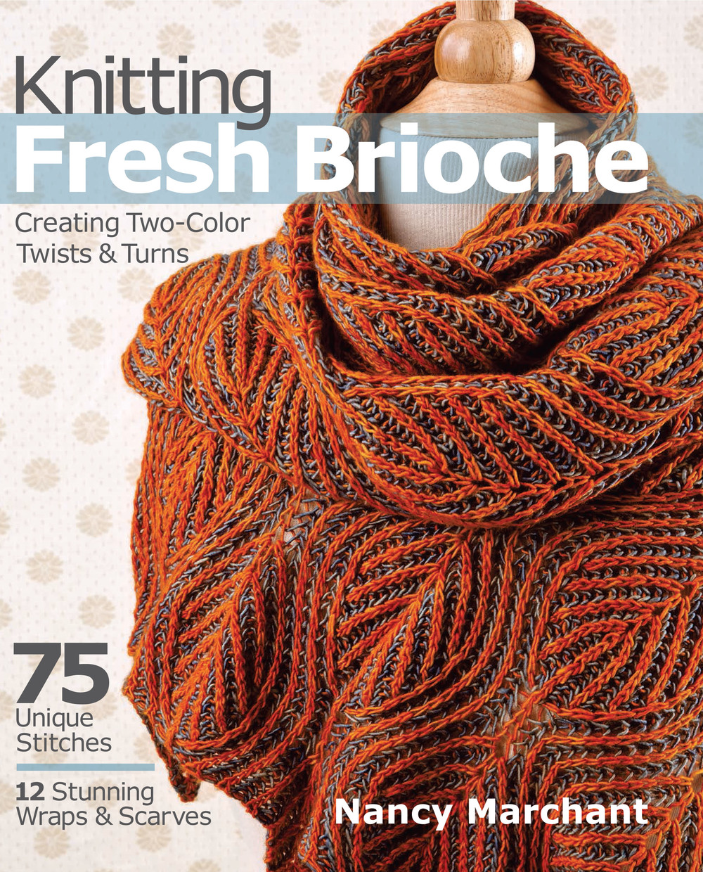 Knitting Fresh Brioche - Book Review   The Unapologetic Knitter