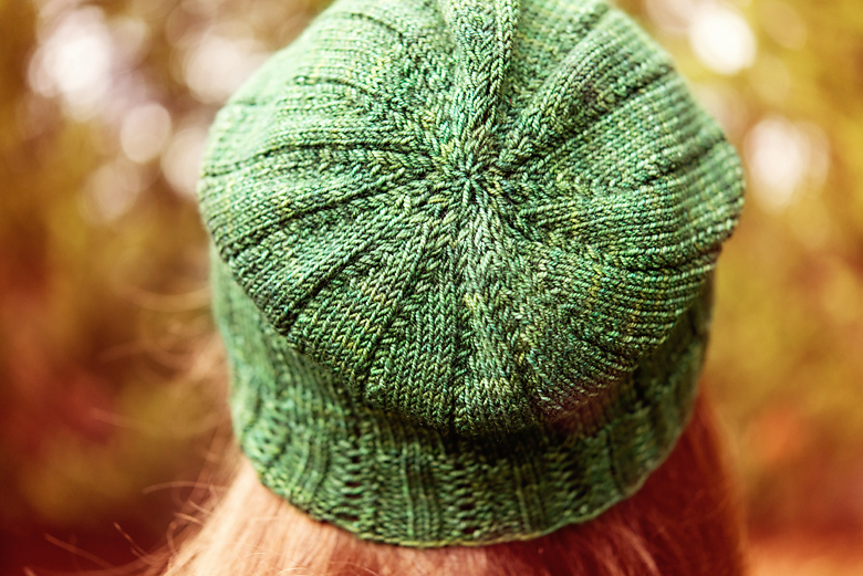 Image used with permission from SweetGeorgia Yarns
