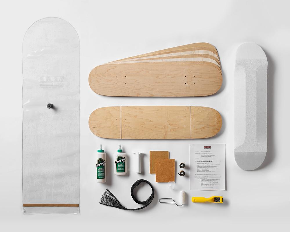 Street Deck Teacher's Double Kit