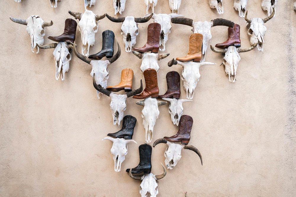 Tecovas Boots