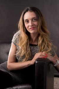 Dr. Sarah Martin-Anderson