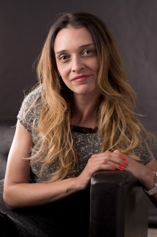 Dr. Sarah M. Martin-Anderson