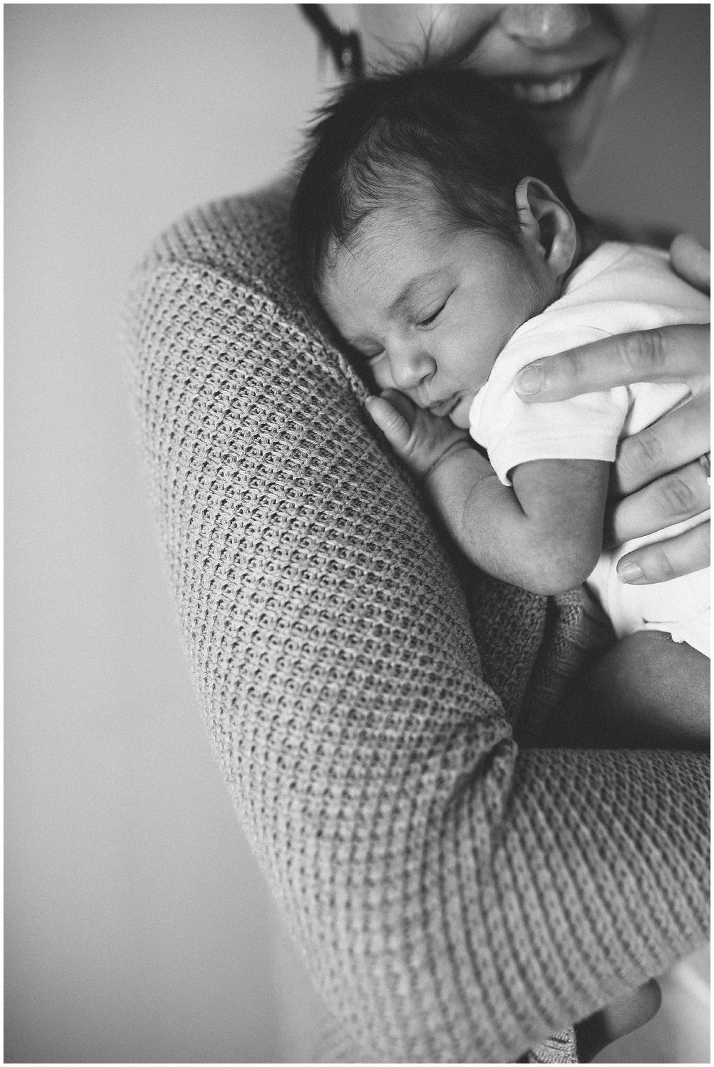 Cornwall-on-Hudson lifestyle newborn photography