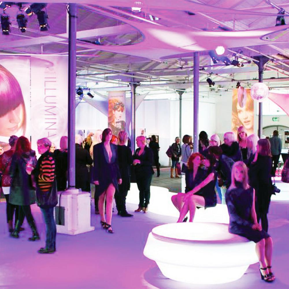 Hair Fashion Show Köpenhamn. Läs mer...