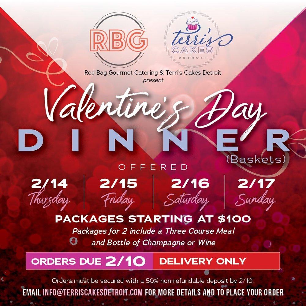 RBG x TCD Valentine's Day 2019