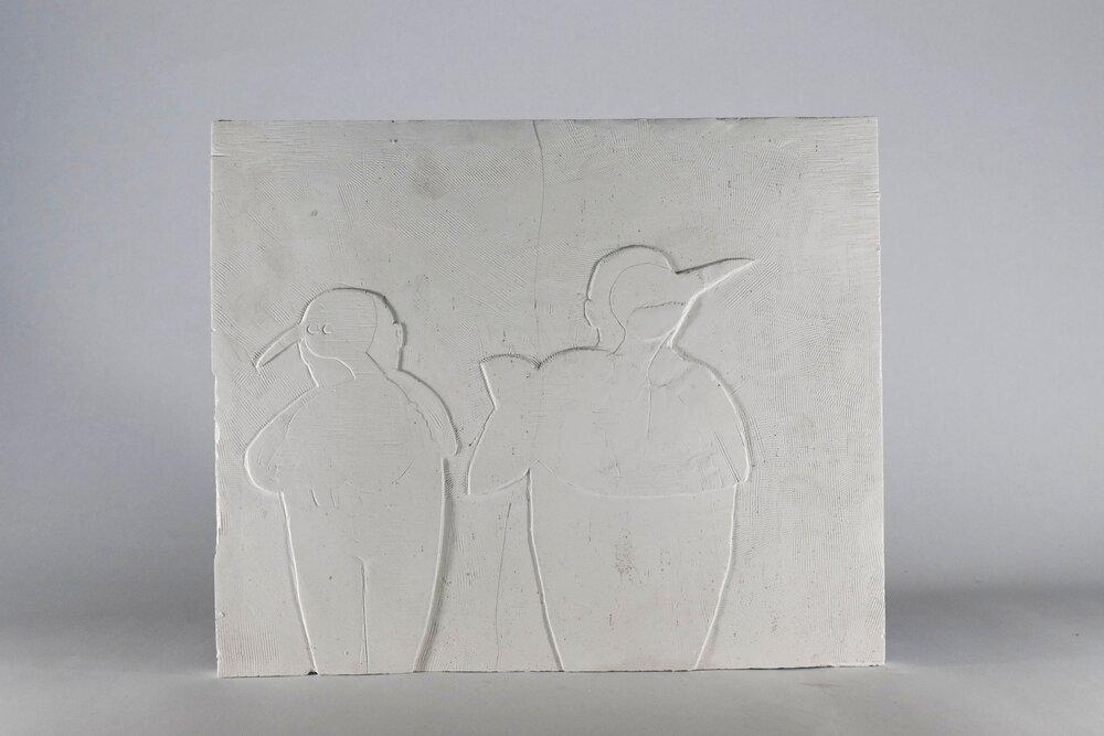 Bird Tablet