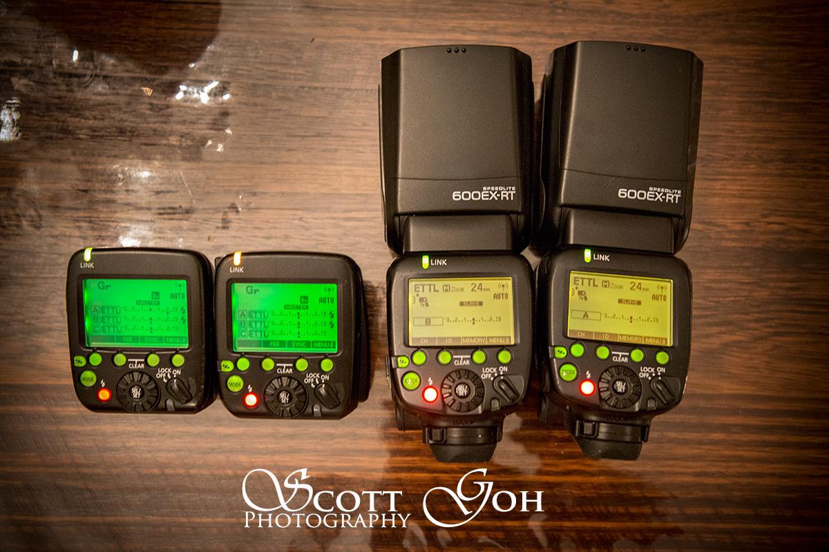 canon 600ex-rt flash