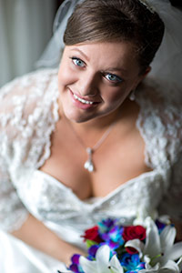 wedding bride Adelaide