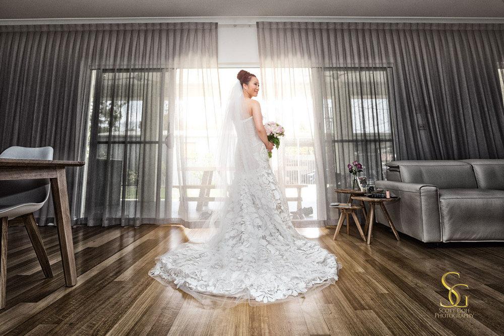 Adelaide Bride