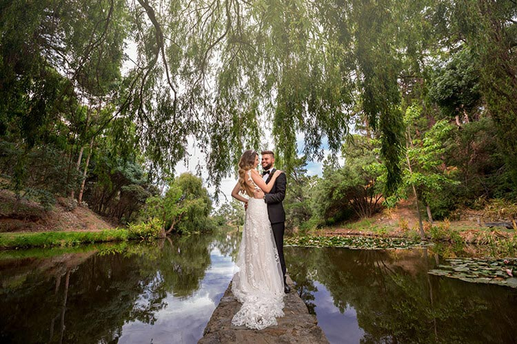 Glen Ewin Estate Wedding photography best in Adelaide