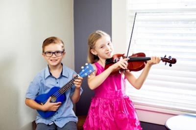 Music Lessons at Lemon Street Music Lakeland, FL